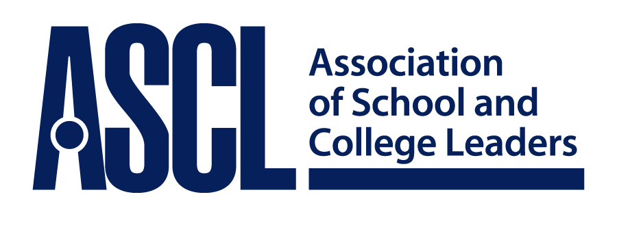 Association of Schools and College Leaders