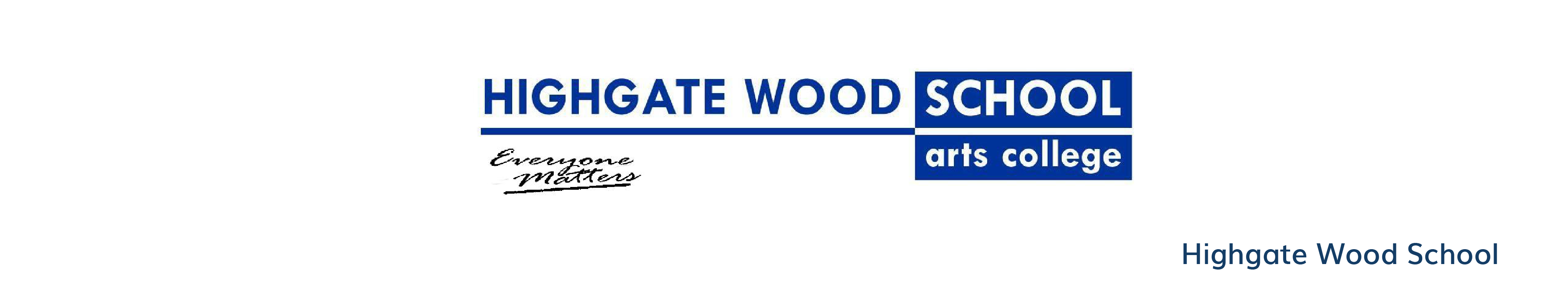 Highgate Wood School arts college